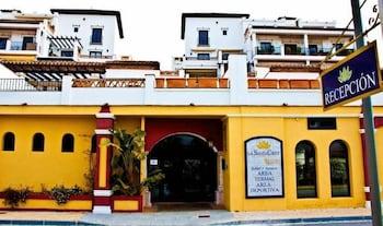 Hotel - Apartamentos La Santa Cruz Resort
