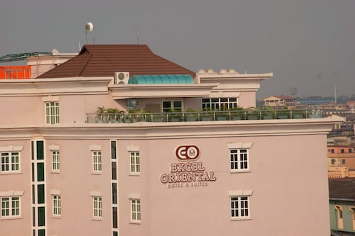Excel Oriental Hotel and Suites, Oshodi/Isolo