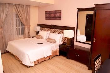 エクセル オリエンタル ホテル アンド スイーツ