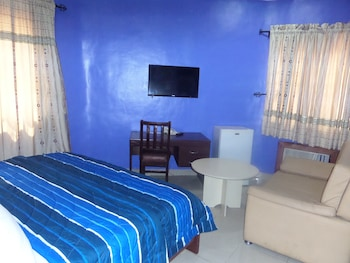 Isno Hotels Limited