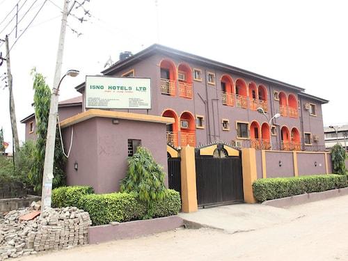 Isno Hotels Limited, Mushin