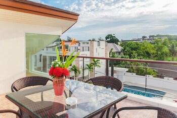 Genesis Villas - Balcony  - #0