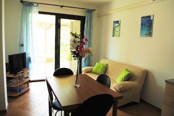 Villetta Porto Frailis - Living Area  - #0