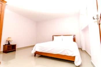 キエン クオン アパートメント & ホテル