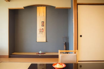 Japanese Style Room, Main Building