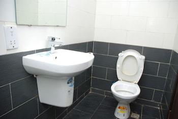 Knightsbridge Hotel - Bathroom  - #0