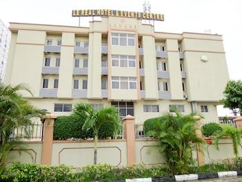 ル レアル ホテル