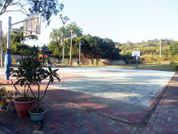Xian xian purple pairy hostel - Basketball Court  - #0