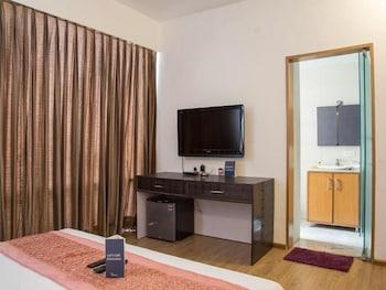 FabHotel First Star HUDA Metro - Guestroom  - #0