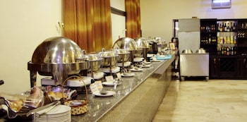 Rockview Hotel Festac - Buffet  - #0