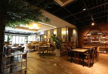 Bucheon Hotel - Cafe  - #0