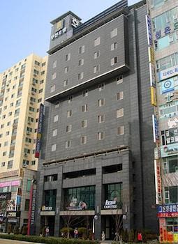 プチョン ホテル (Bucheon Hotel)