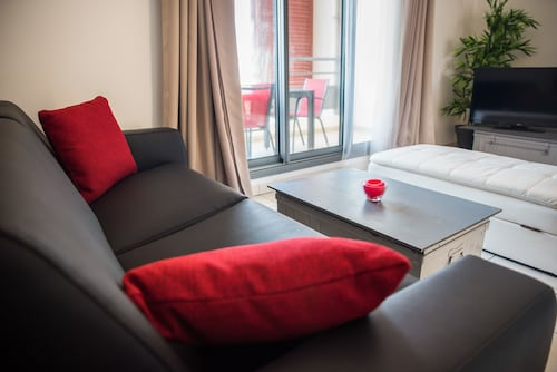 Appartement Le Lagon Suffren, Saint-Pierre