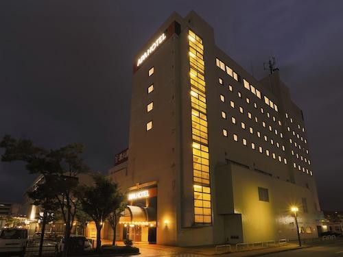 . APA Hotel Tsuruoka-Ekimae