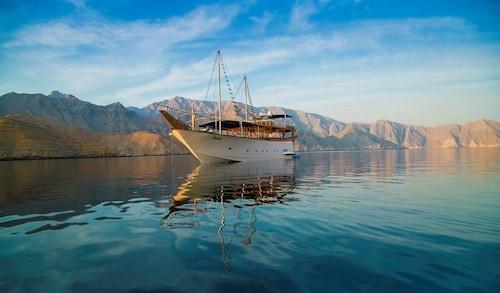 . Rubba Luxury Yacht