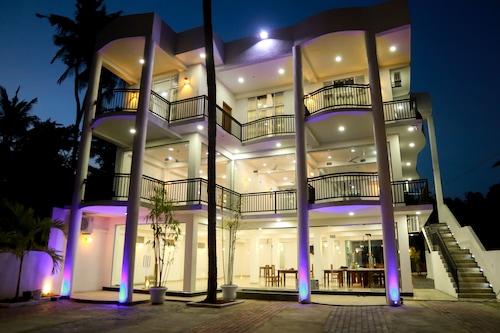 Muthu Resort, Tangalle