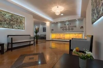 HOTEL ATHOS RMT - Reception  - #0
