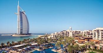 Hotel - Jumeirah Al Naseem - Madinat Jumeirah