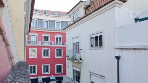 Shiado Suites, Lisboa