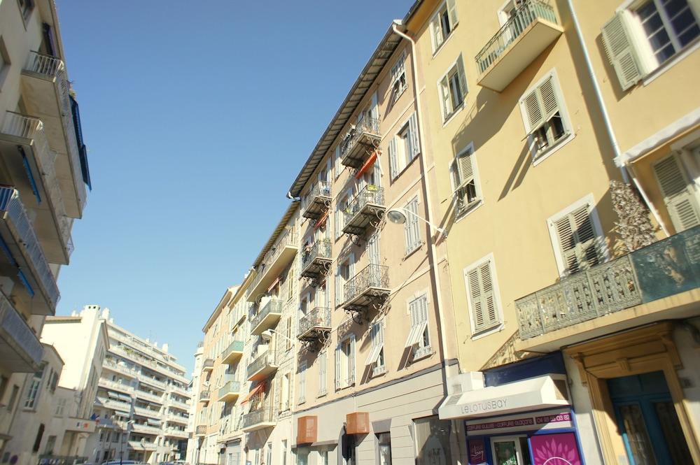 Vieux Nice Garibaldi