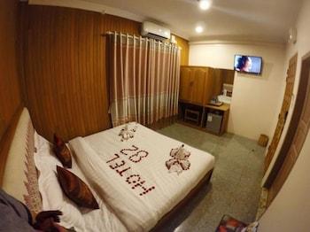 ホテル 82