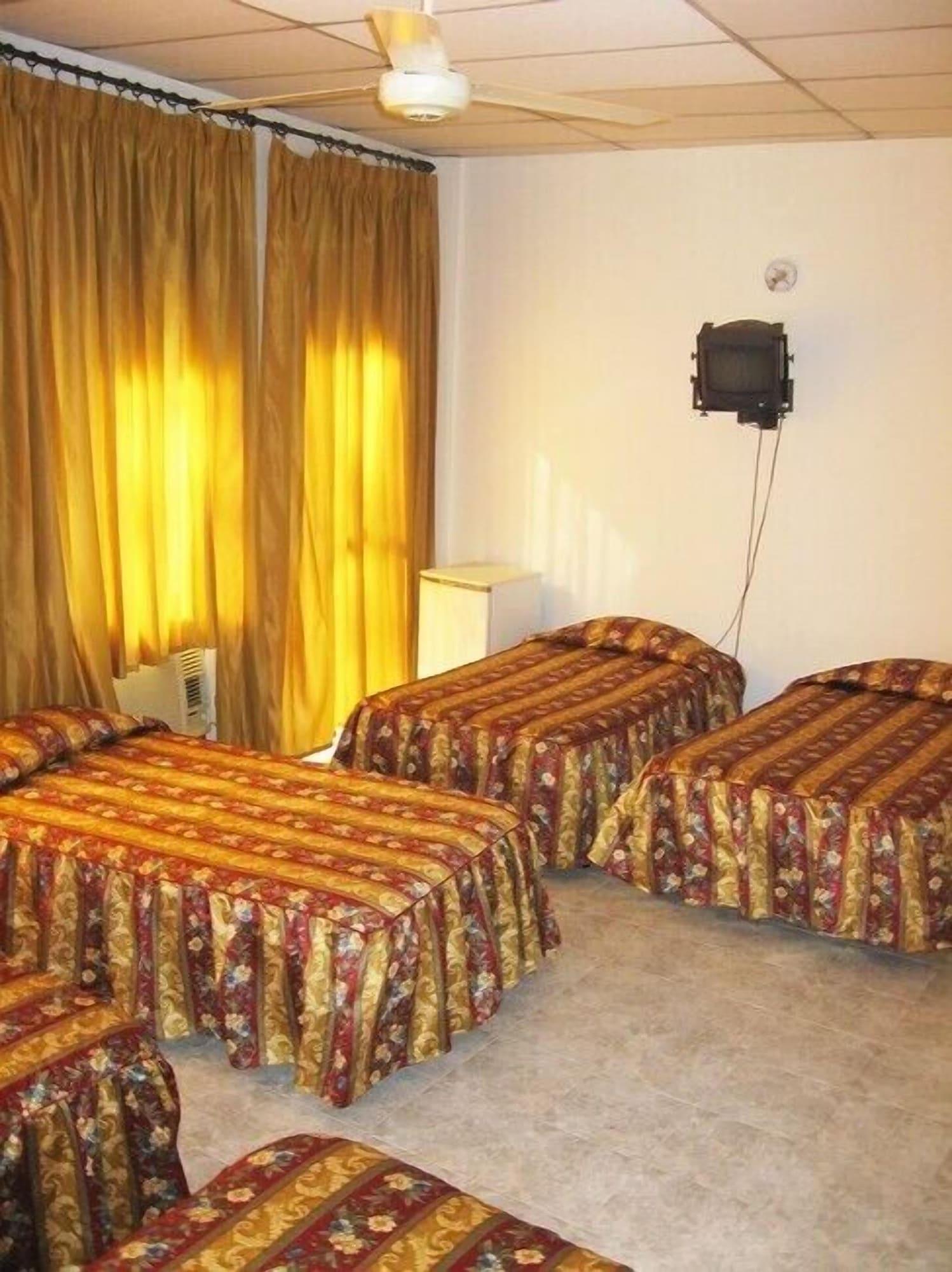 Hotel Zenú, Montería