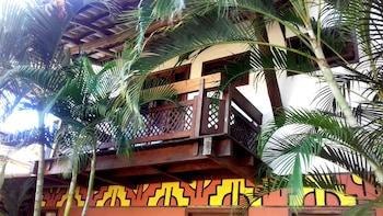 Pousada Barrabella - Balcony  - #0