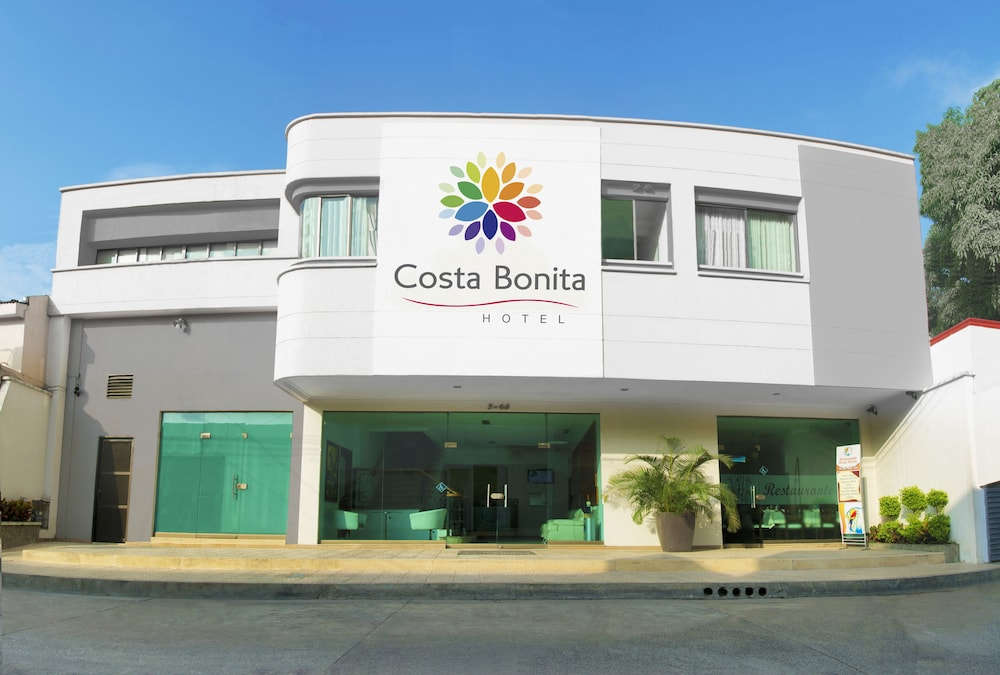 Hotel Hotel Costa Bonita