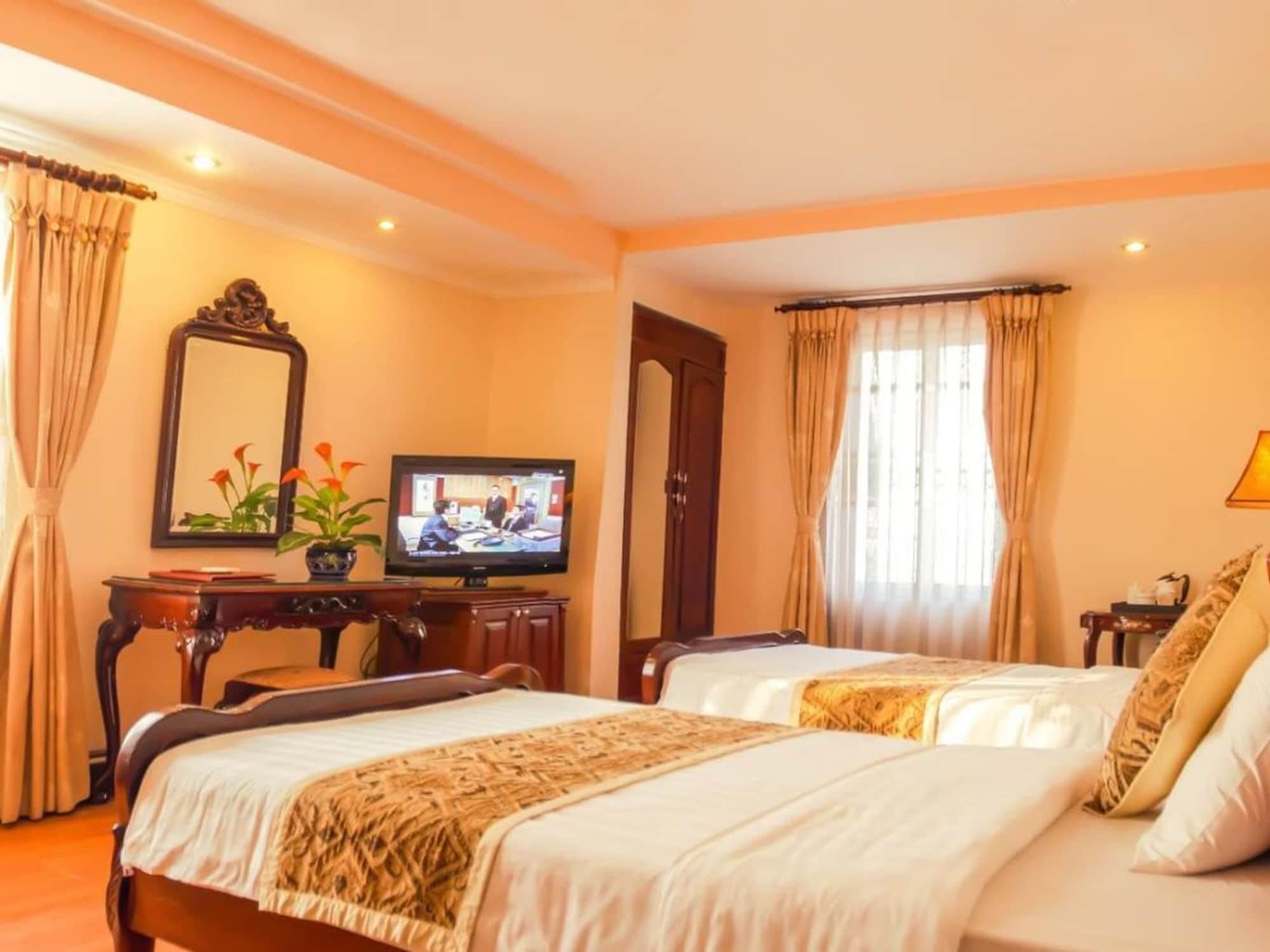 Asia Hotel, Hai Bà Trưng