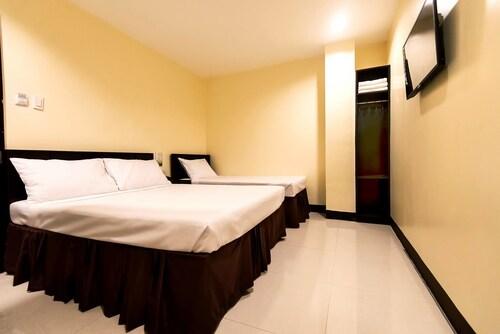 Winzelle Suites, Zamboanga City