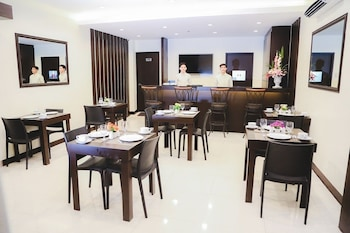 WINZELLE SUITES Dining