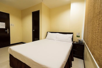 WINZELLE SUITES Room