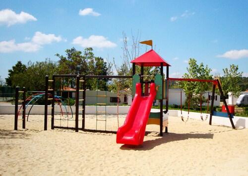 Parque de Campismo Orbitur Valverde, Lagos