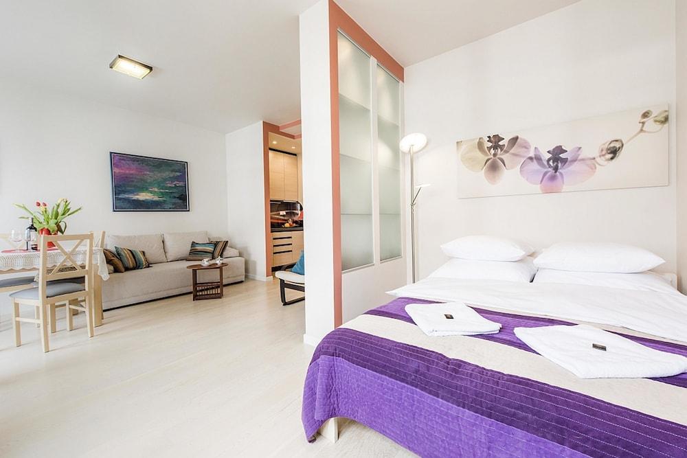 Hotel P&O Apartments Miodowa 2