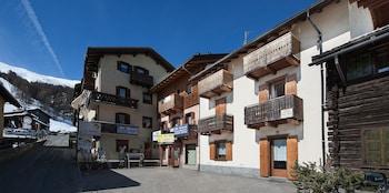 Hotel - Appartamenti Bait Carosello
