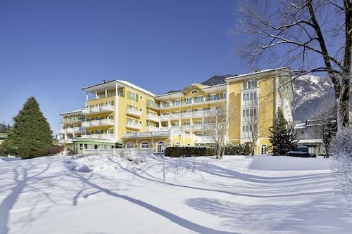 . Das Alpenhaus Gasteinertal