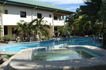 ALONA SWISS RESORT