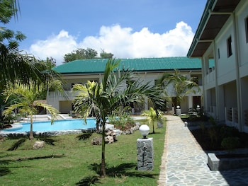 ALONA SWISS RESORT View from Property