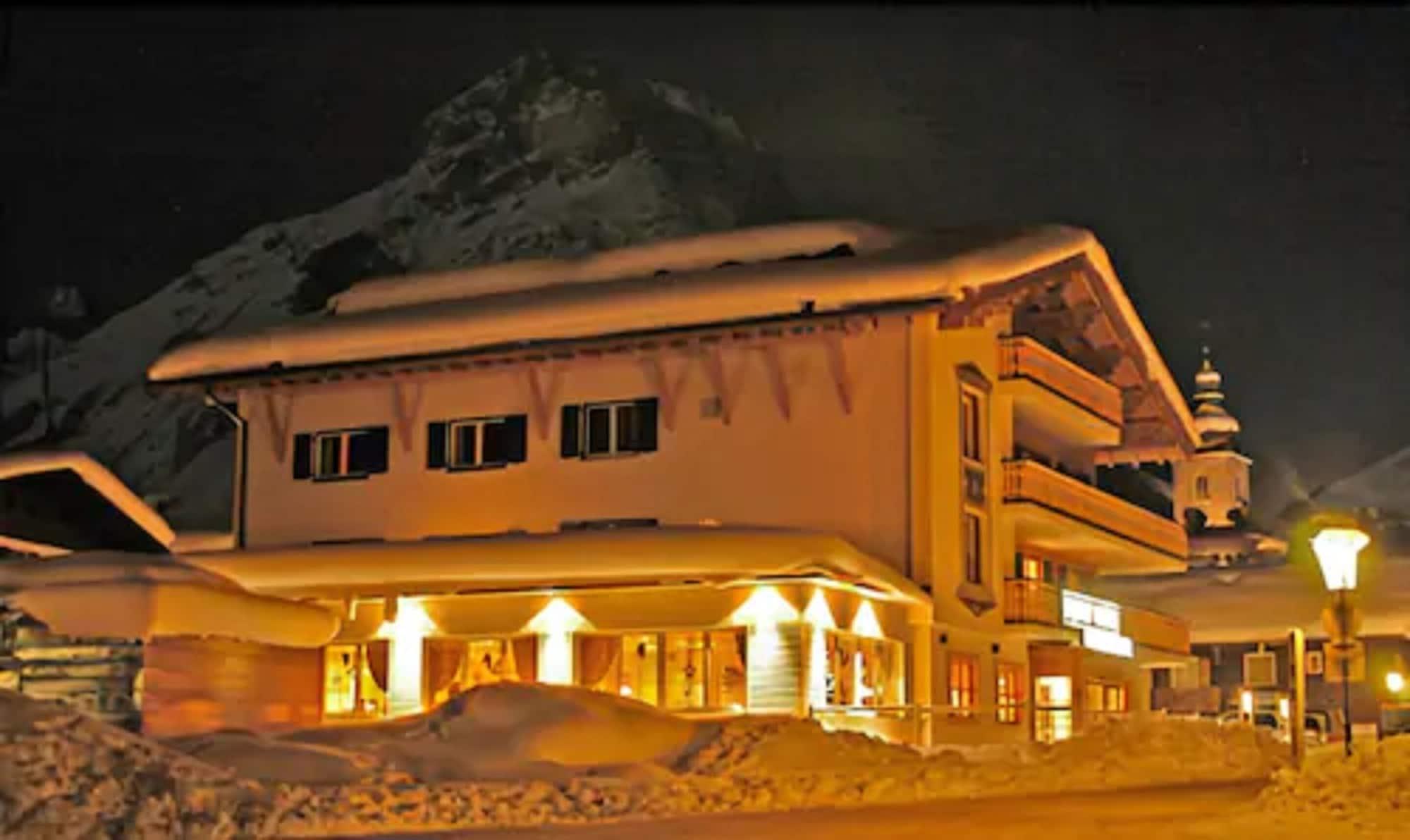 Anthonys Alpin Hotel, Bludenz