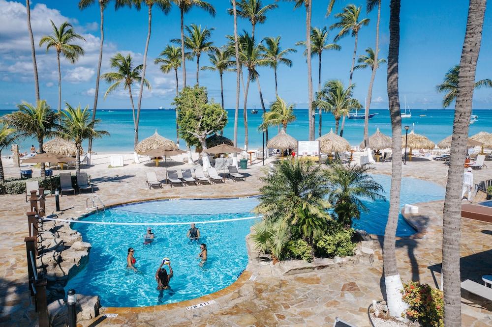 All Inclusive Holiday Inn Resort Aruba, Imagen destacada