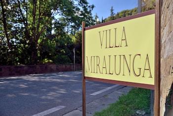 Hotel - Villa Miralunga B&B