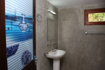 Hotel Viverra - Bathroom Sink  - #0