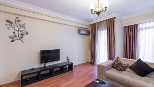 . Istanbul Babil Apartments