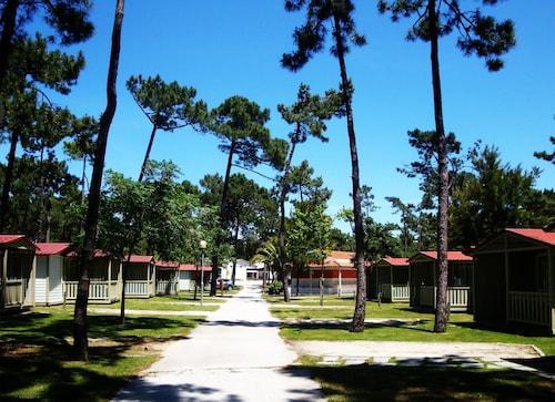 Parque de Campismo Orbitur Gala, Figueira da Foz