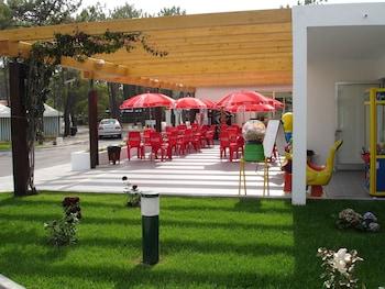 Orbitur Gala Bungalows - Caravan Park - Coffee Shop  - #0