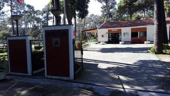 オービター カミニャ バンガローズ - キャラバン パーク