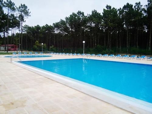 . Parque de Campismo Orbitur Vagueira