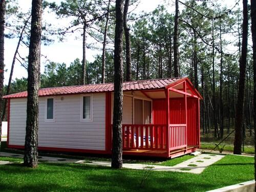 Parque de Campismo Orbitur Vagueira, Vagos