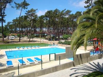 Parque de Campismo Orbitur Valado - Pool  - #0