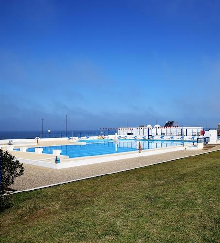 Parque de Campismo Orbitur Canidelo, Vila Nova de Gaia